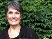 Linda Sahlberg Gagnier