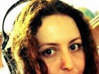 Cristina Prieto Diaz