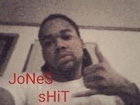 Dee Jones