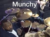 Jeremiah Munchy Turner