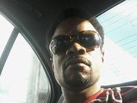 Derrick Parks