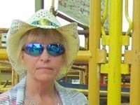 Tammy Ann Blanchard