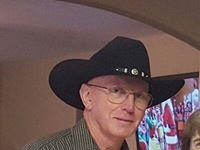 Larry Cargill