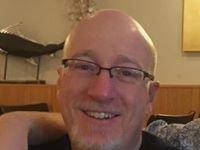 Tony Crabtree