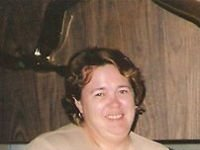 Kathy Ferguson Hyde