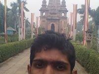 Anirudh Venkatesh