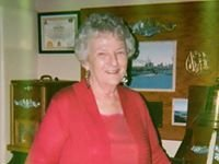 Yvonne Bonnie Gjerde
