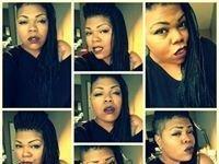 Meka B. Powerfilled Queen