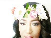 Sham Diamond Princess Earle