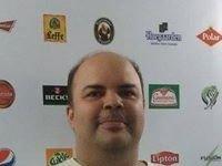 Leonardo David Benites de Barros
