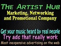 The Artist Hub