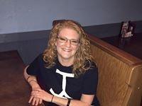 Christine Coppock