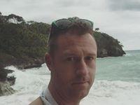 Joshua Cline