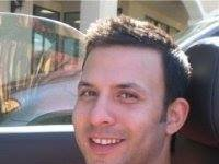 Jordan Javid Hamidi