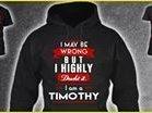 Timothy James Rich