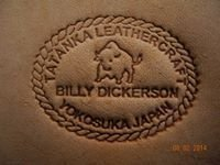 Billy  Dickerson