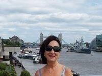 Christine Snowdon