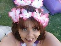 Amber Kaye Hernandez