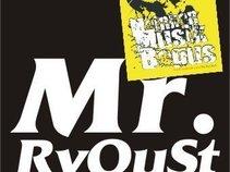 Mr. RyOuSt Lovers