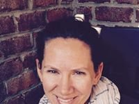 Carla Ann Drummond Yoga