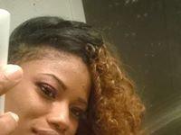 Shericka Kidd