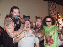 Death Metal Dave Florida