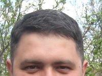 Antony Podolsky