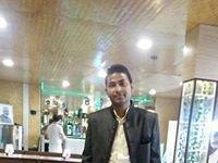 Nandan Sah