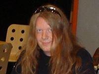 John Ivar Sandvik