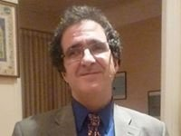 Jacques Marouani