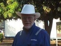 Tony Bullard