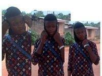Mayowa Olusoga