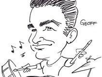 Geoff Gill