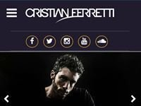 Cristian Ferretti II