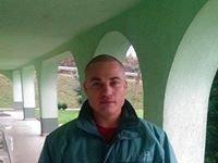 Stefan Popa Ionut
