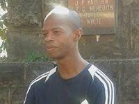 Itumeleng Kgamedi