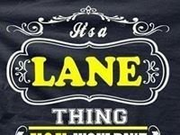 Mary Alice Lane
