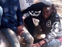 Martin Ngomasi