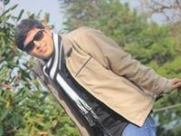 Ashay Sinha
