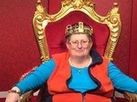 Queenie Burdon