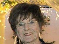 Helga Benediktsdóttir