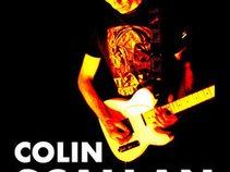 Colin Scallan (fan profile)