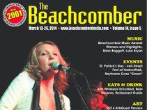 Beachcomber Destin
