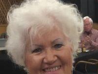 Judy Richard