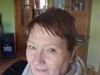 Carol Ann Doherty-Morgan