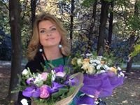 Ирина Прокофьева