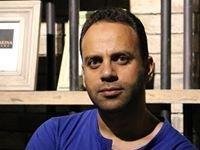 Ajaz Ahmed Zargar