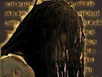Jermaine Black Rain Wallace