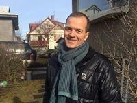 Tryggvi Hallvarðsson