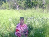 Svetlana  Rudaya
